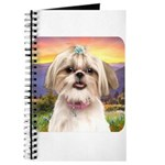 Shih Tzu Meadow Journal