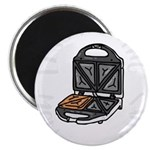 assburgers.png Hexagon Ornament