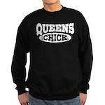 Queens Chick Sweatshirt (dark)