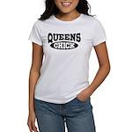 Queens Chick Women's T-Shirt