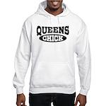 Queens Chick Hooded Sweatshirt