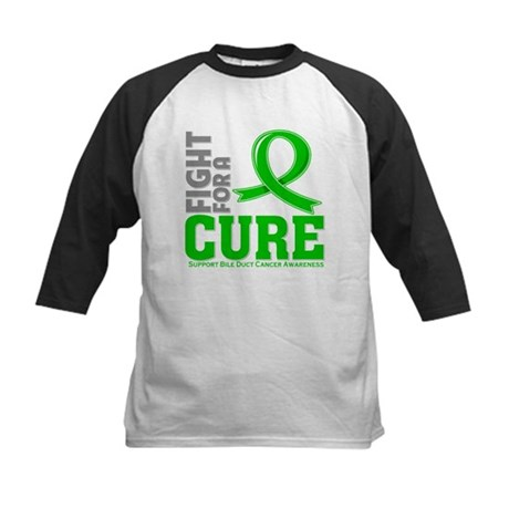 Bile Duct Cancer Fight For A Cure Kids Baseball Je