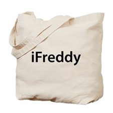 iFreddy Tote Bag