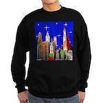 Philadelphia Starry Night Sweatshirt (dark)