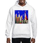 Philadelphia Starry Night Hooded Sweatshirt