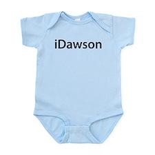 iDawson Infant Bodysuit