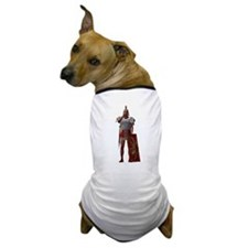 Cute Ancient rome Dog T-Shirt