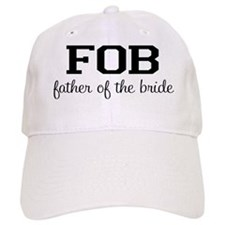Unique Father of the bride Baseball Cap
