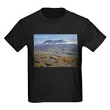 Mount St Helens: After the Cataclysm T-Shirt