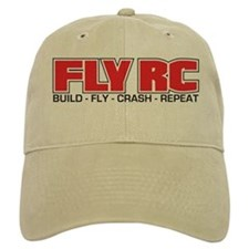 Cute Rc helicopters Baseball Cap