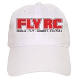 Cool Radio control Baseball Cap