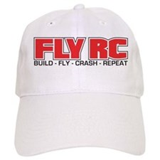Cute Rc Baseball Cap