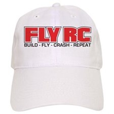 Cute Rc planes Baseball Cap