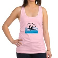 Stand Together Racerback Tank Top