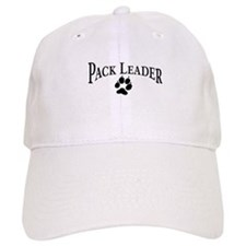 Cute Pack leader Baseball Cap