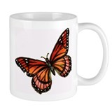 Viceroy Left-handed Mug