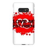 I Heart Saul Galaxy Note 2 Case