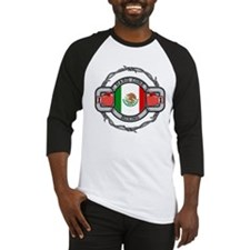 Mexico Boxing Baseball Jersey