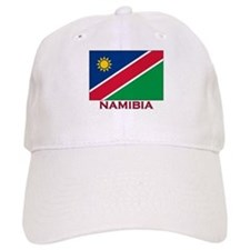 Flag of Namibia Baseball Cap