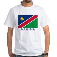 Flag of Namibia Shirt