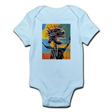 MISFIT Infant Bodysuit