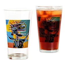MISFIT Drinking Glass