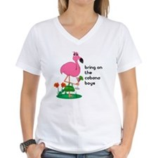 Flamingo Funny T-Shirt