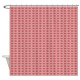 Pattren C11 Shower Curtain