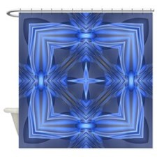 Pattern 96 Shower Curtain