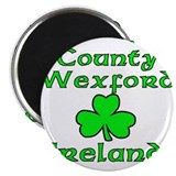 "Cute St patricks day 2.25"" Magnet (10 pack)"