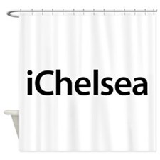 iChelsea Shower Curtain