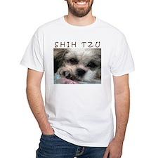 Shih Tzu Pop Art Matilda T-Shirt