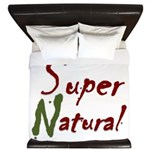 SuperNatural Rush King Duvet