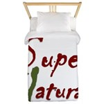 SuperNatural Rush Twin Duvet