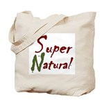 SuperNatural Rush Tote Bag