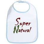 SuperNatural Rush Bib