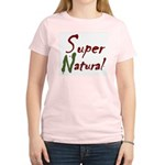 SuperNatural Rush Women's Light T-Shirt