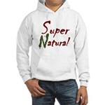 SuperNatural Rush Hooded Sweatshirt