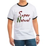 SuperNatural Rush Ringer T