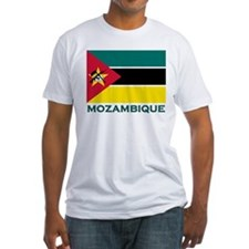 Mozambique Flag Merchandise Shirt