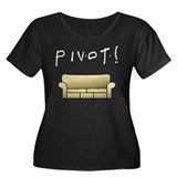 Pivot! Plus Size T-Shirt