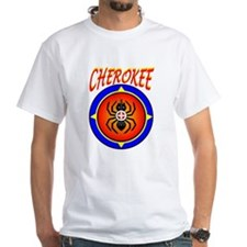 CHEROKEE WATER SPIDER Shirt