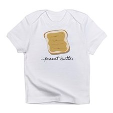 Unique Peanut butter Infant T-Shirt