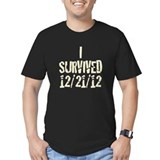 I SURVIVED 12/21/12 T