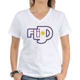 Women's Flip Light T-Shirt T-Shirt