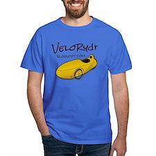 1 mango YLW detailed.png T-Shirt