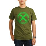 Zombie Hunter Squad T-Shirt