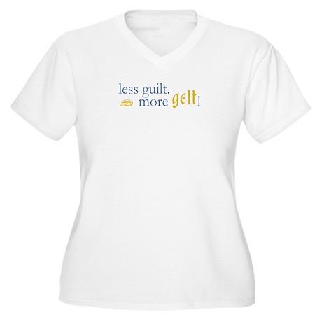 gelt3 Plus Size T-Shirt