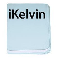iKelvin baby blanket