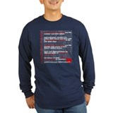 CHD Long Sleeve T-Shirt
